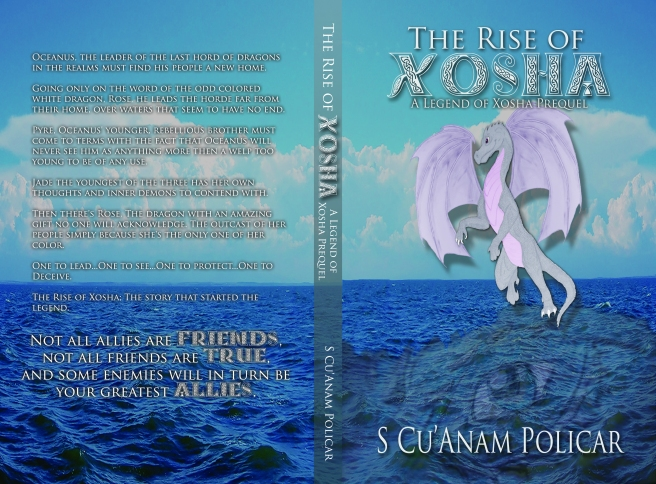 Rise of Xosha full